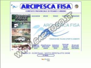 Arcipesca FISA