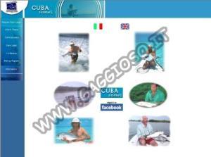 Cuba Fishing