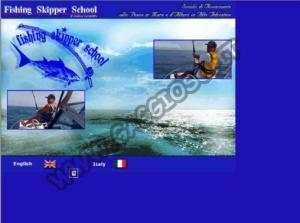 Fishing Skipper School