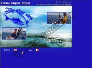 Fishing Skipper School