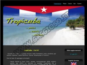 CUBA: Caccia Pesca e Turismo