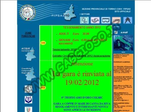 FIPSAS Torino