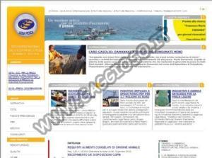 Lega Pesca - Associazione Nazionale Cooperative di Pesca