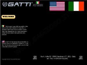 Gatti Fly Rods
