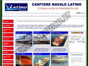 Cantiere Navale Latino