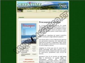 GreenTime | Editori per il tempo libero