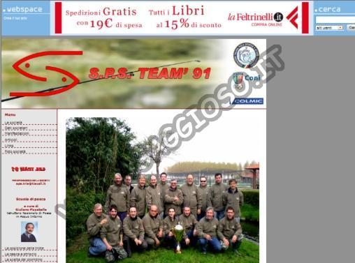 S.P.S. Team 91