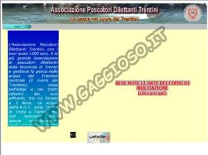 APDT Associazione Pescatori Dilettanti Trentini