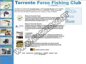Torrente Forzo Fishing Club