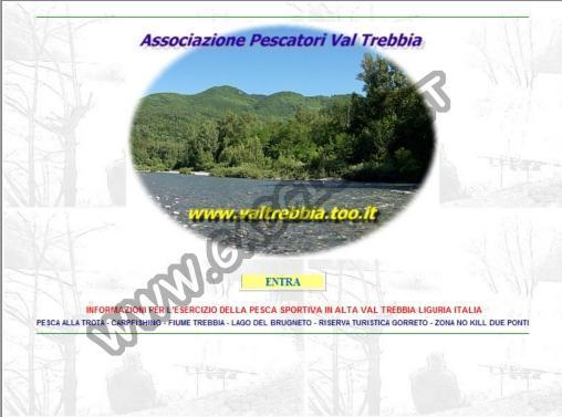 Associazione Pescatori Val Trebbia