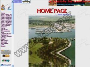 Pesca Web 2000