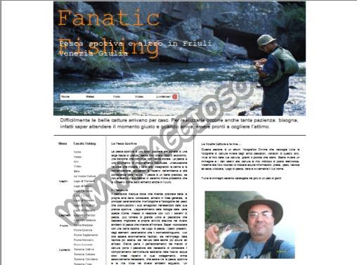 Fanatic Fishing